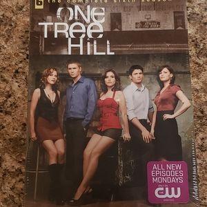 NWT One Tree Hill Season 6